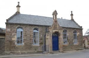 Campbeltown Bunkhouse Kintyre Amenity Trust